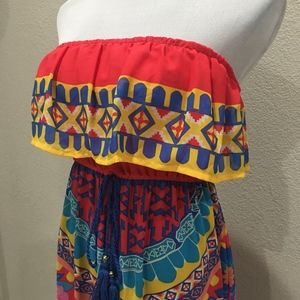NWT*** Flying Tomato Sundress